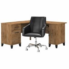 Bush Furniture Somerset 60 W L