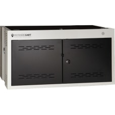 Anywhere Cart 16 Bay Cabinet Up