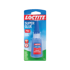 Loctite Professional Fast Set Super Glue