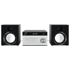 iLive Electronics Home Music System With