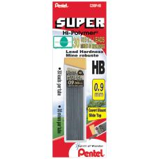 Pentel HB Lead Refill Economy Pack