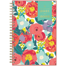 Day Designer WeeklyMonthly Planning Calendar 5