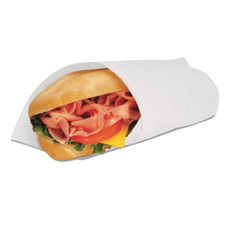 Marcal Deli Wrap Dry Waxed Paper