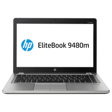 HP EliteBook Folio 9480m Notebook Refurbished