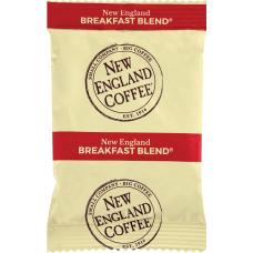 New England Breakfast Blend Portion Single