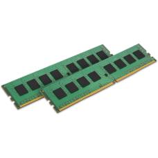 Kingston ValueRAM 16GB 2 x 8GB