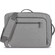 Solo Hybrid Carrying Case BackpackBriefcase for