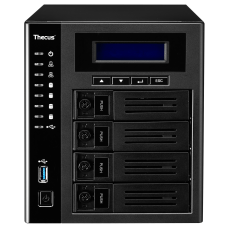 Thecus N4810 4 Bay NAS USB