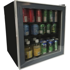 Avanti 16 cubic foot Beverage Cooler