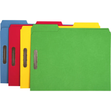 Business Source Fastener File Folders 13