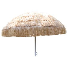 Amscan Summer Luau Tiki Umbrella 75