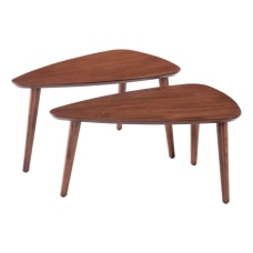 Zuo Modern Koah Nesting Coffee Tables