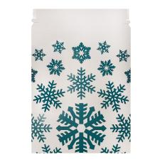 Office Depot Brand Snowflake Print Flat