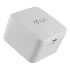Ativa USB C Wall Charger White
