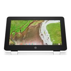 HP Chromebook x360 11 ae100 11