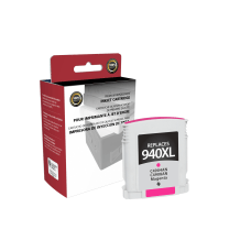 Clover Imaging Group OD940XLM Remanufactured Magenta