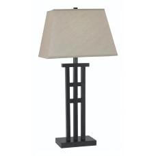 Kenroy McIntosh Table Lamp 31 H