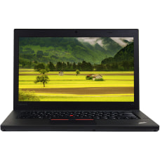 Lenovo ThinkPad T460 Refurbished Laptop 14