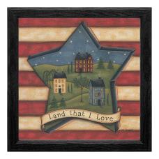 Timeless Frames Americana Framed Artwork 12