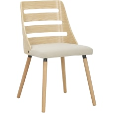 LumiSource Trevi Chair CreamNatural