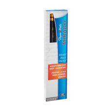 Paper Mate Mirado Black Warrior Wood