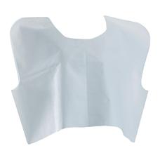 Medline Disposable Patient Capes 30 x