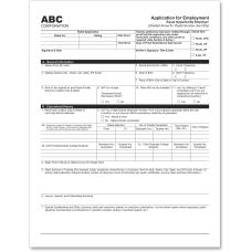PM InkjetLaser Print Carbonless Paper 2