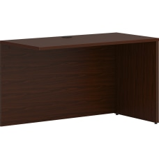HON Mod Desk Return Shell Credenza