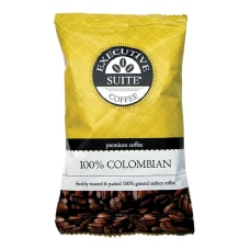 Executive Suite Coffee Single Serve Coffee