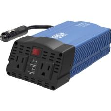 Tripp Lite 375W Car Power Inverter