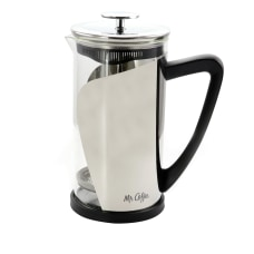 Mr Coffee Maraba 33 Oz French