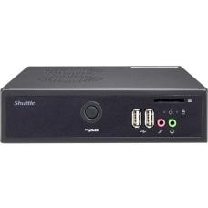 Shuttle DS61 Digital Signage Appliance Intel