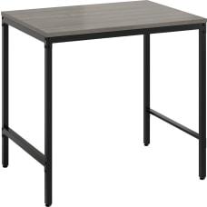 Safco 31 W Simple Study Desk
