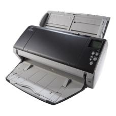 Fujitsu fi 7460 Sheetfed Scanner