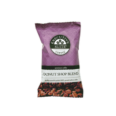 Executive Suite Donut Shop Regular Blend