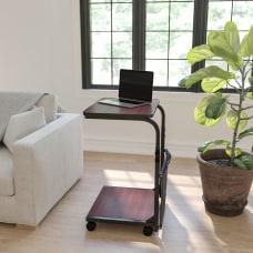 Flash Furniture Mobile SitStand Ergonomic Computer