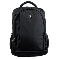 Volkano Stealth Series Backpack With 156