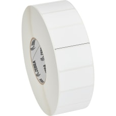 Zebra Label Paper F58796 2 14