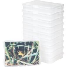 IRIS Craft Cases For 4 x