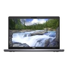 Dell Latitude 5000 5510 156 Notebook