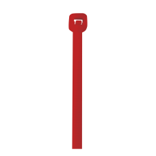 Office Depot Brand Colored Cable Ties