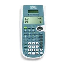Texas Instruments TI 30XS MultiView Scientific