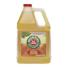 Murphys Oil Soap 128 Oz Bottle