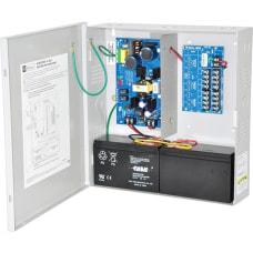 Altronix AL400ULPD8CB Proprietary Power Supply Wall