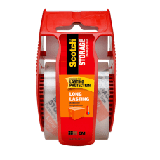 Scotch Long Lasting Moving Storage Tape
