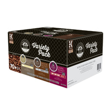 Executive Suite Variety Pack Single Serve