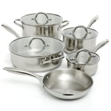 Oster Cookware Set Saunders 9 Piece