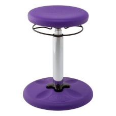 Kore Kids Adjustable Wobble Chair 15