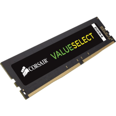 Corsair ValueSelect 8GB DDR4 SDRAM Memory