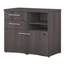 Bush Business Furniture 400 30 W